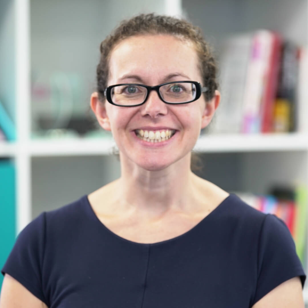 Kate Whiting - Senior Writer, Formative Content